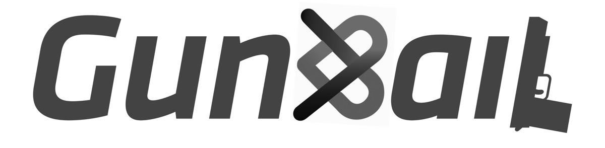Gunbail , Logo